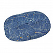 COUSSIN OVALE JEANS